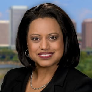 Miller- anchor and reporter for WTVR, CBS6 News