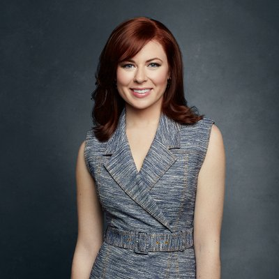 CNBC Reporter Kate Rodgers