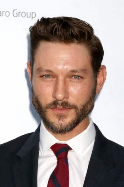 Michael Graziadei Bio Age Height Married Net Worth Movies Tv Shows Informationcradle