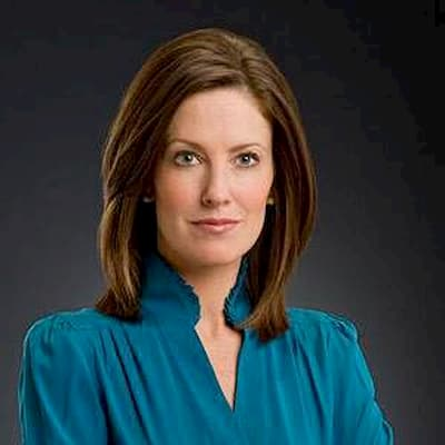 Investigative Journalist and Correspondent for 60 Minutes Sharyn Alfonsi Photo