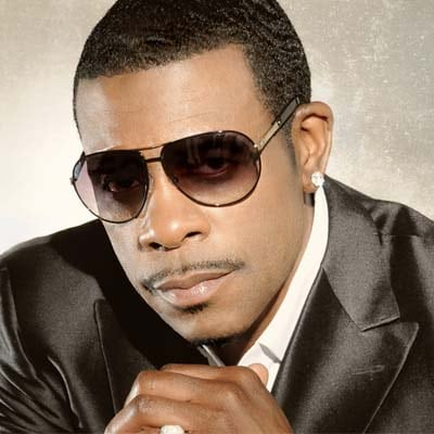 Singer, Songwriter, Record Producer, Actor, and Radio Personality Keith Sweat Photo