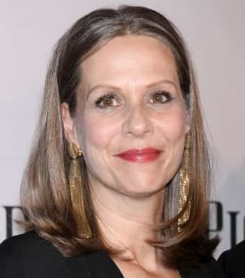Actress and Director Amy Morton Photo