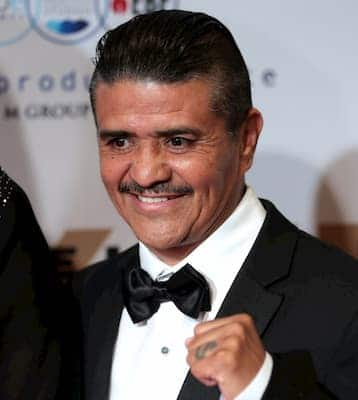 Five-Time World Boxing Champion Michel Carbajal Photo