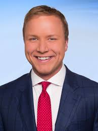 Jack Royer- Weeknight Evening Co-Anchor for 5, 6, and 10 News at CBS42 News in Birmingham, Alabama, United States