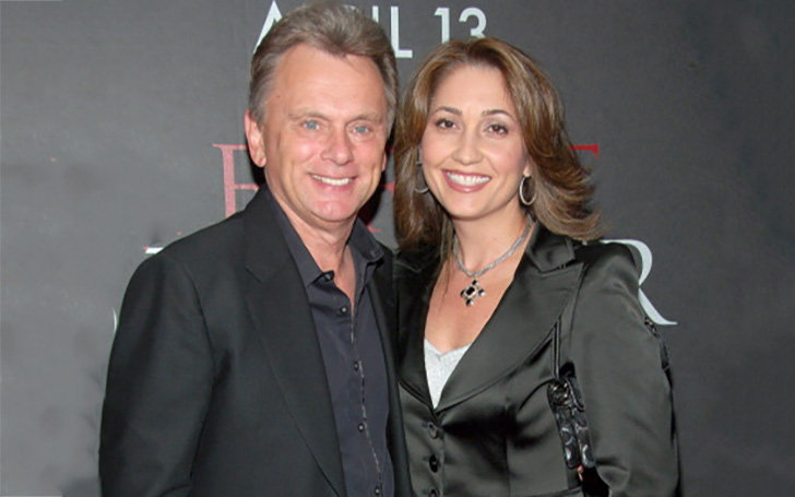 Lesly Brown and her husband Sajak
