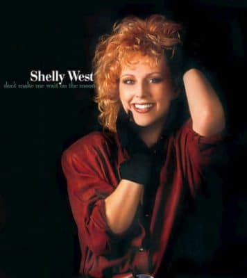 Shelly West