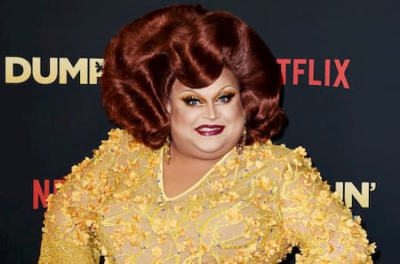 A Photo of Ginger Minj