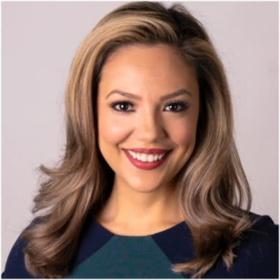 Ruffes is an anchor at WCNC-TV, NBC affiliate in Charlotte, North Carolina, United States.
