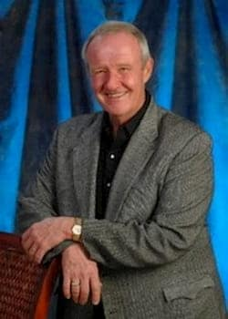 Bill Wallace (author)