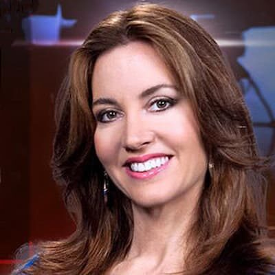CBN News Anchor Wendy Griffith Photo