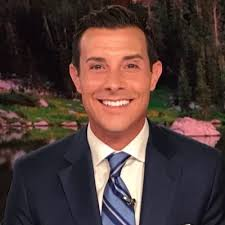 Matt Mauro- anchor and reporter for FOX31 and Channel 2 News