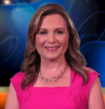 WNEP-TV Anchor and Reporter Mindi Ramsey Photo
