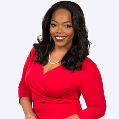 WBRC Anchor and Reporter Brittany Dionne Photo