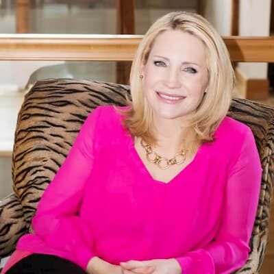 Andrea Canning Photo