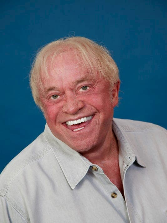 """""""Funniest Man in America"""" James Gregory Photo"""