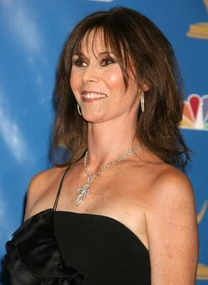 Kate Jackson- actress and television producer well known for her role as Sabrina Duncan in the television series Charlie's Angels