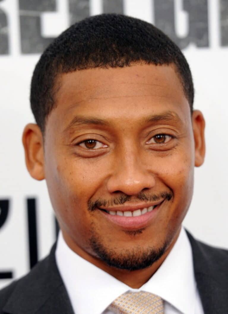 Khalil Kain Wife, Bio, Wiki, Age, Height, Mother, Acting ...  Khalil Kain Wife