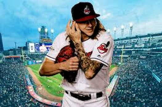 Mike Clevinger Photo