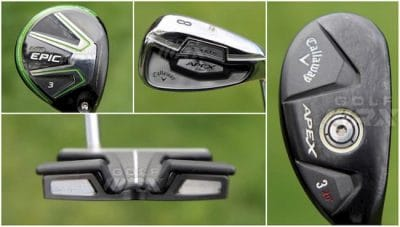 Patrick Rodgers WITB