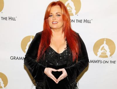 Wynonna Judd Photo
