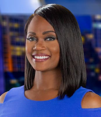 WESH 2 News Anchor Summer Knowles Photo