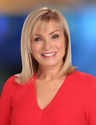 Vicki- anchor for WLKY-TV, CBS affiliate in Louisville, Kentucky, United States