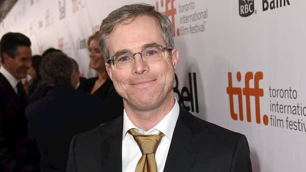 Andy Weir Picture