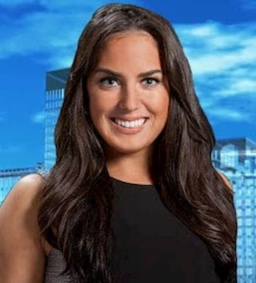 News 13 Anchor and Reporter Rosie Woods Photo