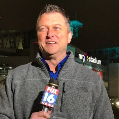 Wess Moore Photo