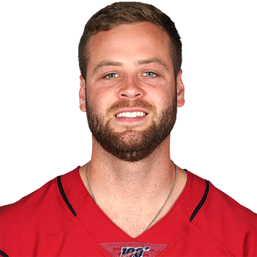 An image of Zane Gonzalez
