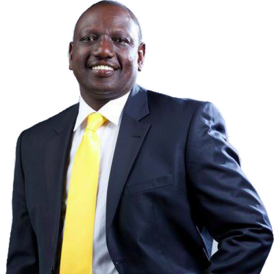 William Ruto Photo