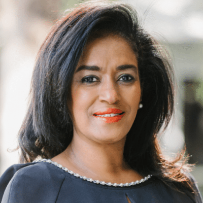 Esther Passaris Photo