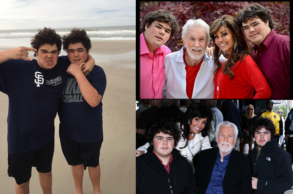 Jordan Edward Rogers Kenny Rogers S Son Bio Wiki Age Fathers Death Net Worth And Music