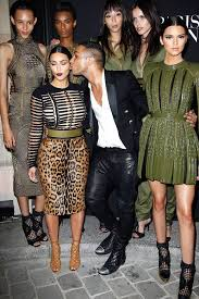 Olivier and the Kardashians