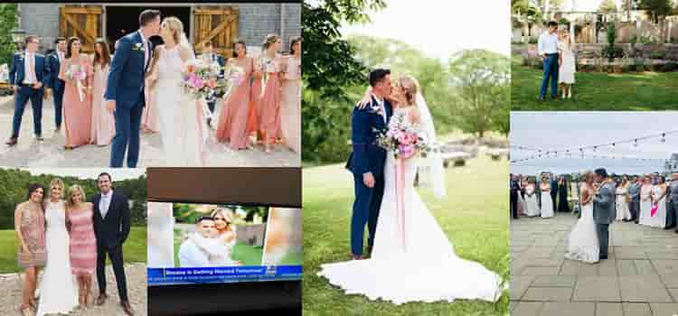 Breana Pitts Wedding Pictures