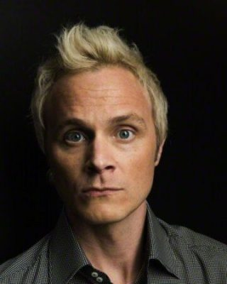 David Anders- Television and Stage Actor