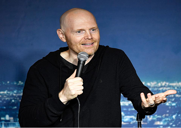 Bill Burr Bio-Wiki, Age, Family, Wife, Daughter, Net Worth ...