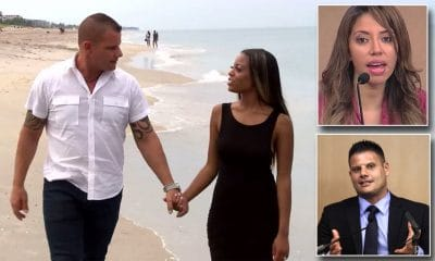 Mike Dippolito And His Wife Photos