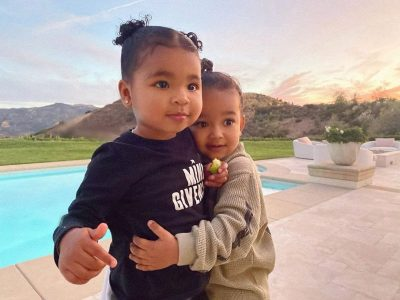 Chicago West and True Photo