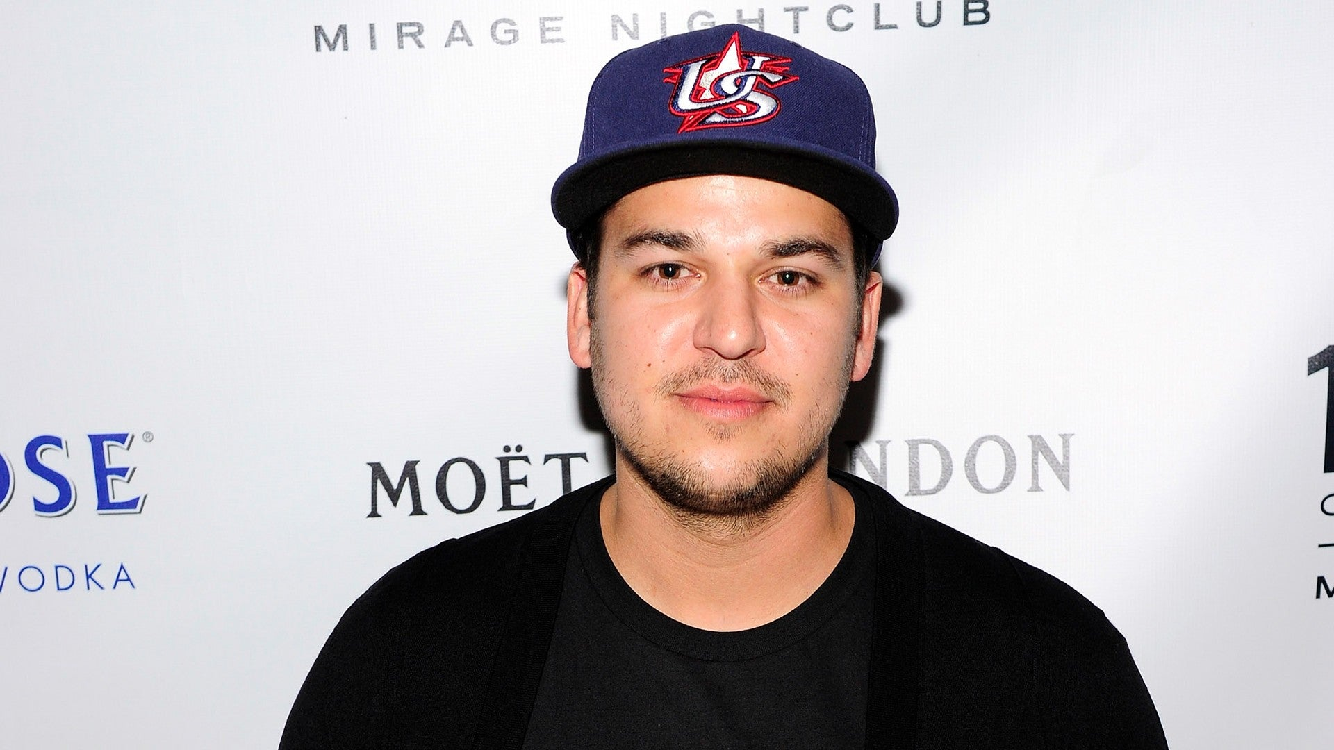 Rob Kardashian Photo