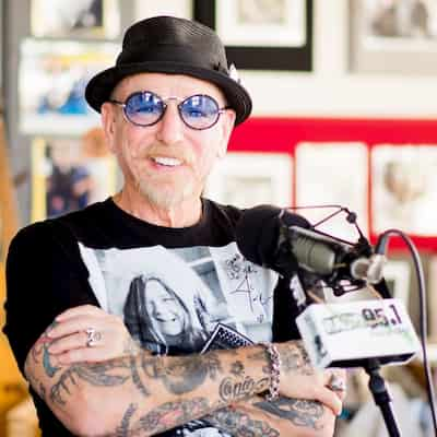 Brother Wease Photo