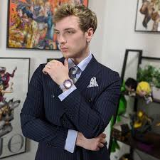 Cdawgva, a well-known YouTuber and Voice Actor Photo