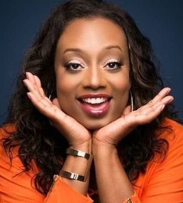 Comedian and Actress Tracey Ashley Photo