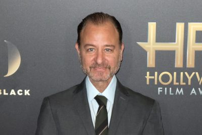Fisher Stevens Photos