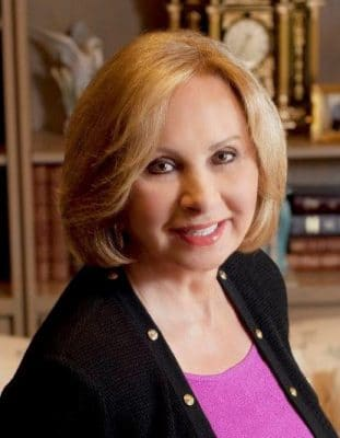 Jimmy Swaggarts' Wife Frances Swaggart Photo