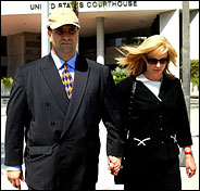 Kevin Spacey Hanging Out With Jack Abramoff