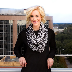 Pastor Gabe's Wife Jill Swaggart Photo