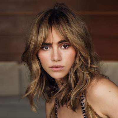 Suki Waterhouse At The Montblanc #Reconnect 2 The World