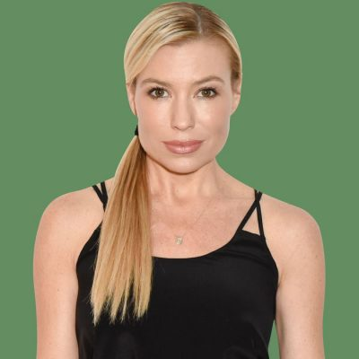 Tracy Anderson, fitness entrepreneur and author