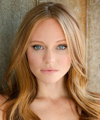 Actress and Model Marci Miller Photo
